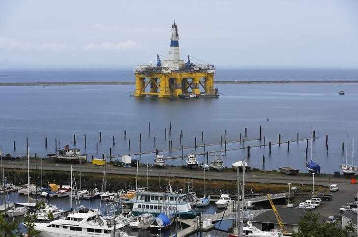 oil gas winner industry