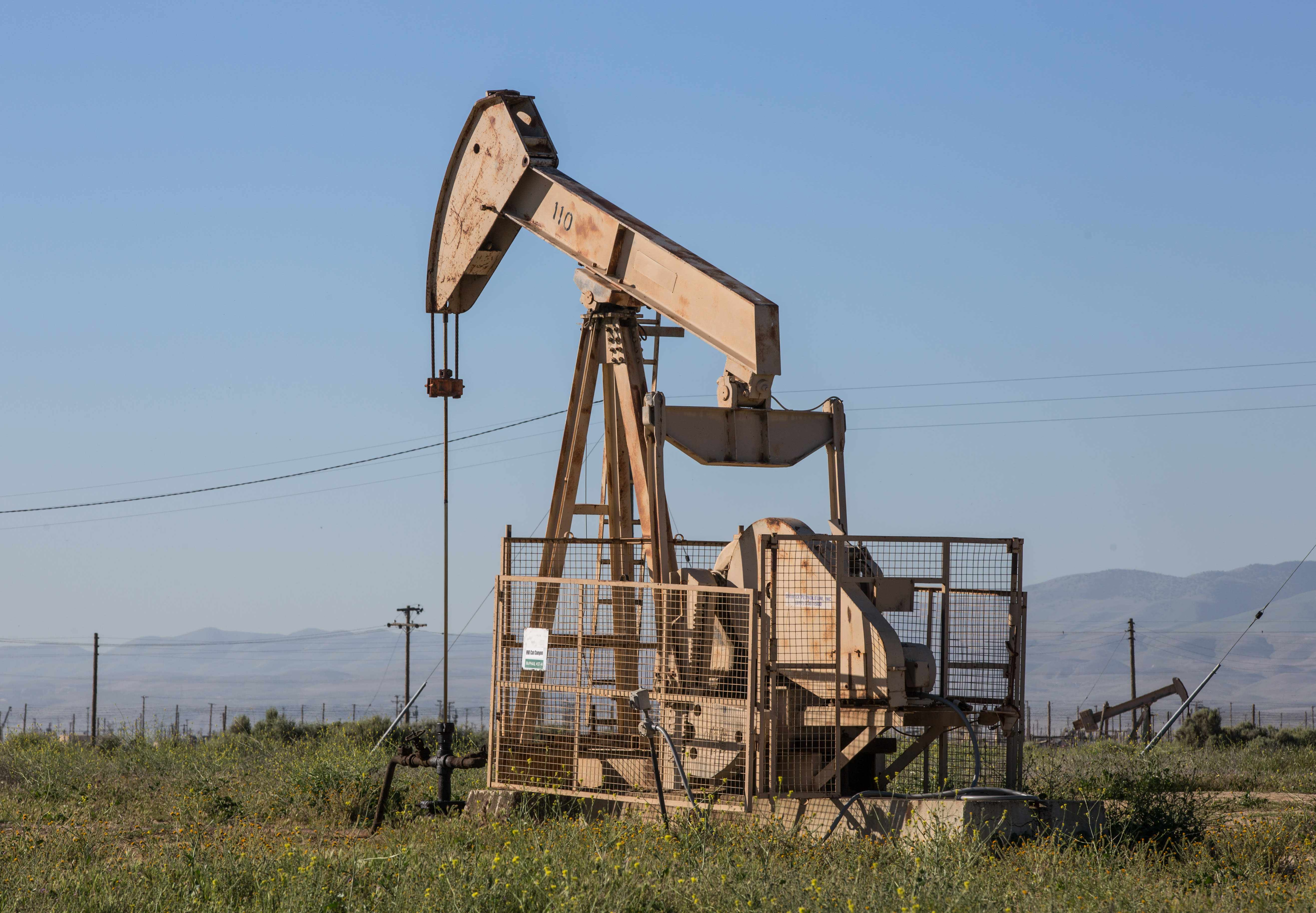 oil goldman catalyst