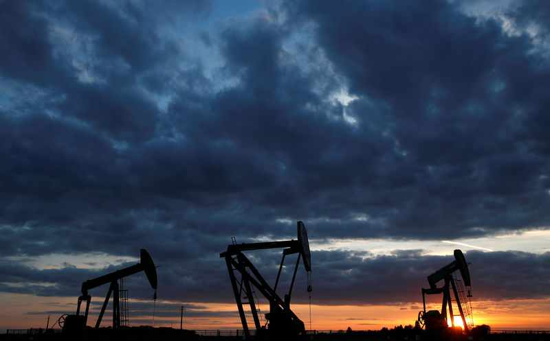 oil goldman reuters room