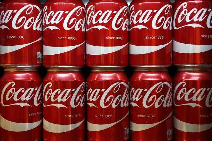 oil investing stockpiles coke
