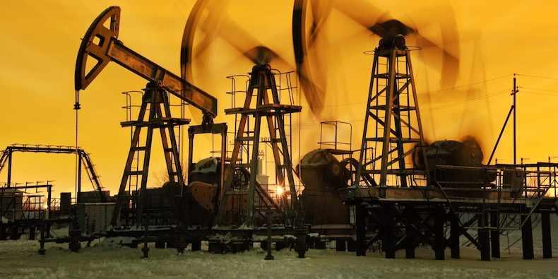 oil investors bets delta variant