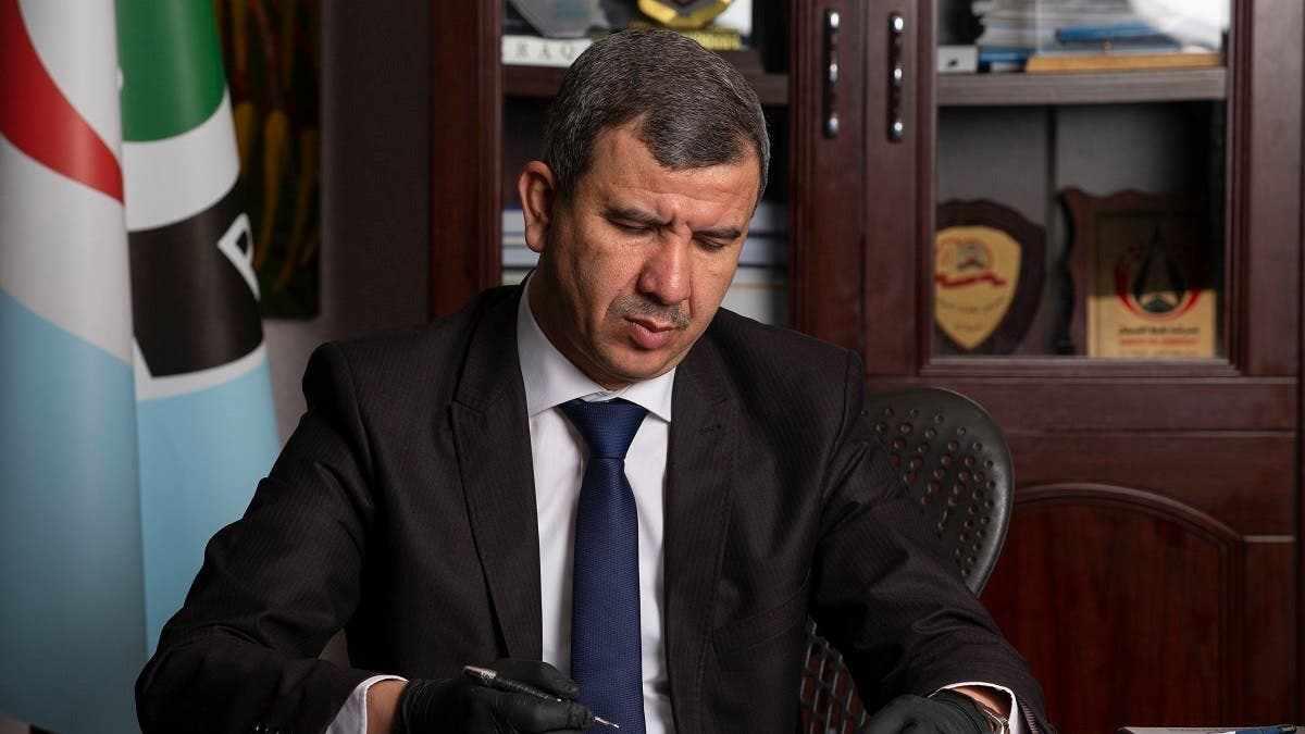oil iraq sector gas rebounding