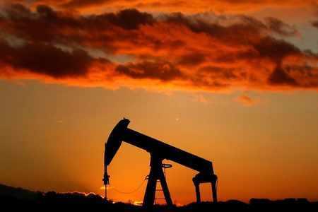 oil prices output