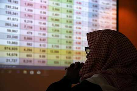 oil prices stock
