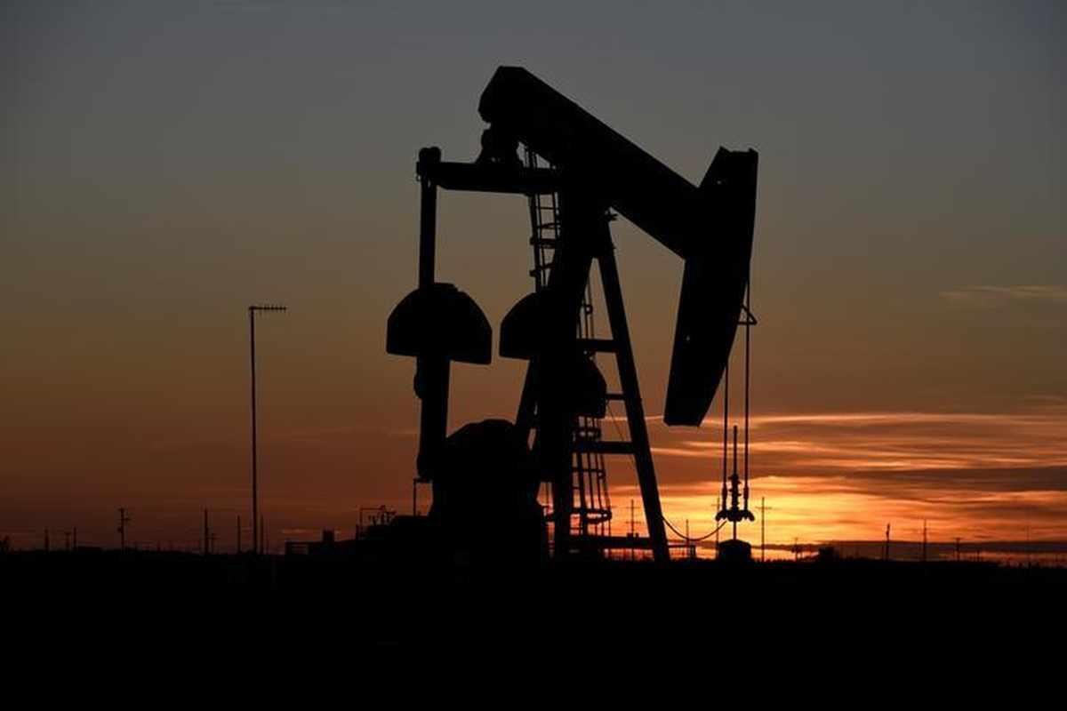 oil prices supplies rose demand