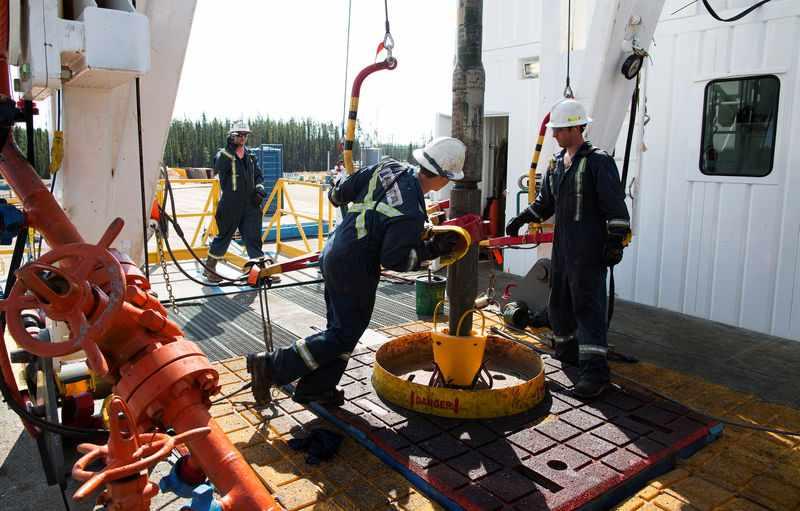 oil santos reuters bid