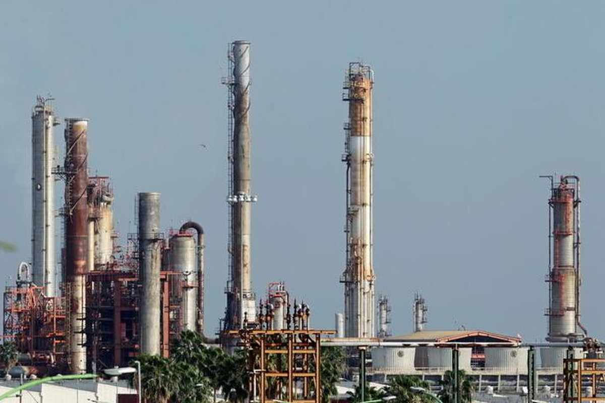oil supply concerns cloud outlook