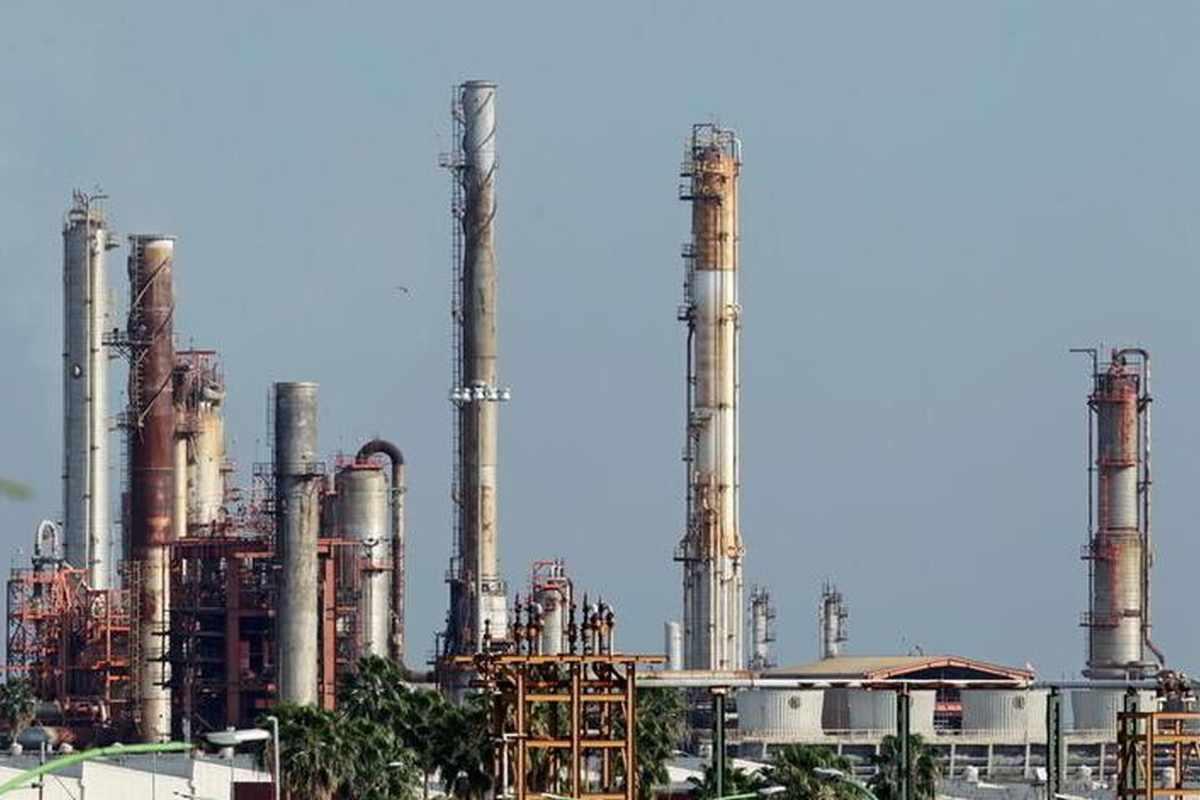 oil supply covid concerns crude