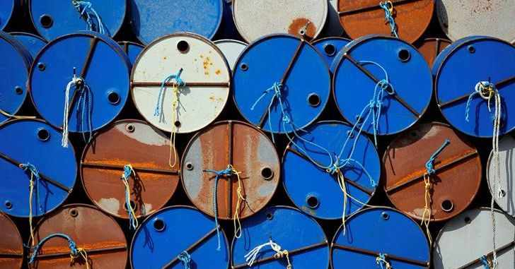 oil traders prices barrel