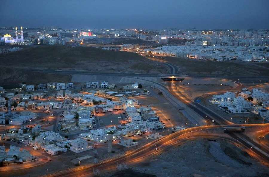 oman ban commercial activities further
