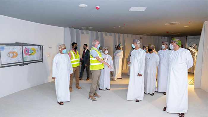oman dubai expo-2020 expo participation