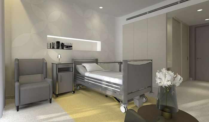 oman hospital healthcare affordable newest