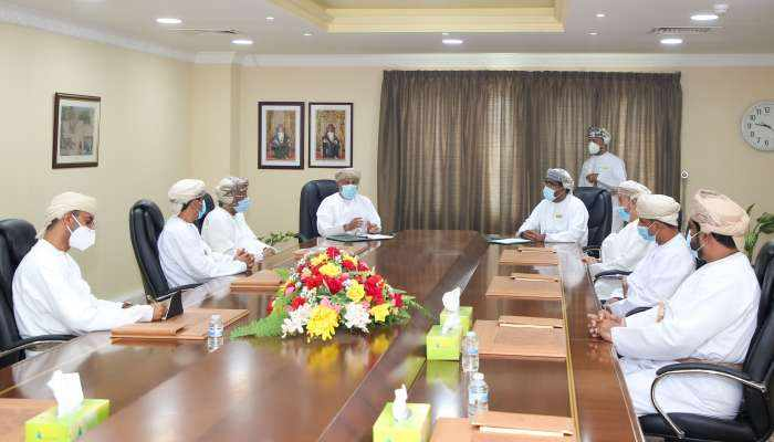 oman intellectual property cpa agreement