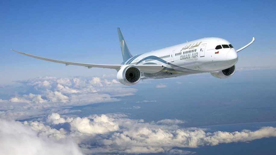 oman lebanon oman-air flights poman