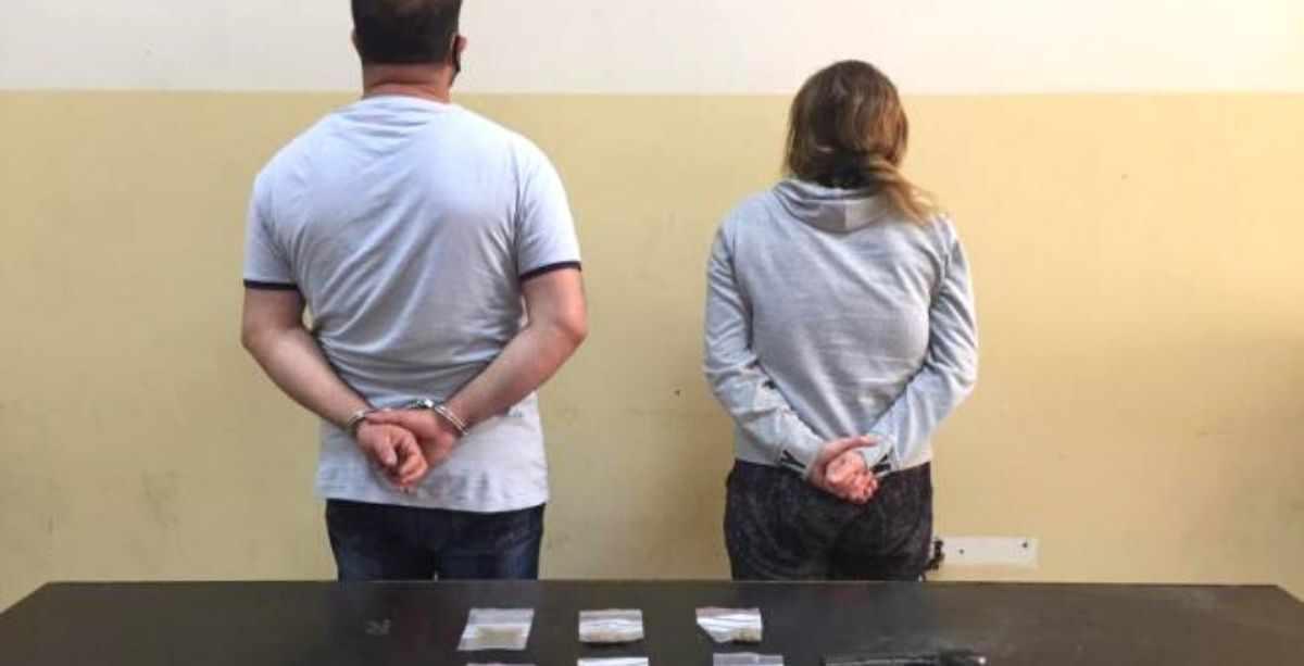 oman lebanon woman boyfriend drugs