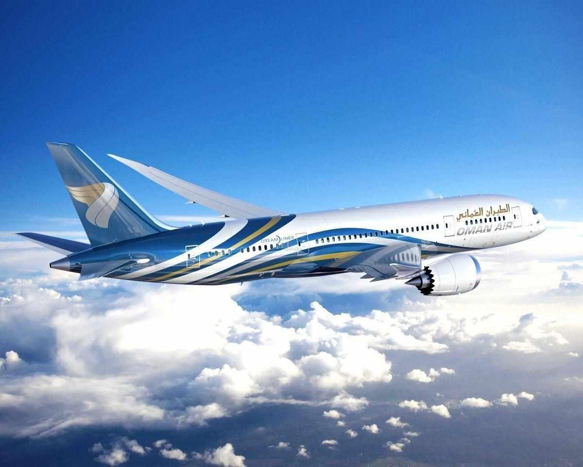 oman oman-air fleet expansion flights