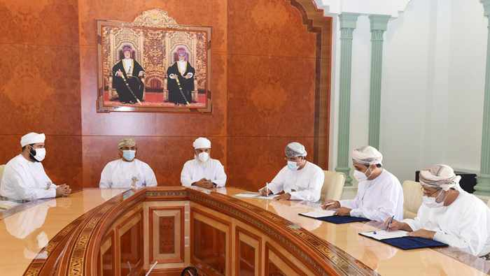 oman pact consumed vegetables project