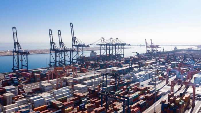 oman, ports, global, operations, logistic,