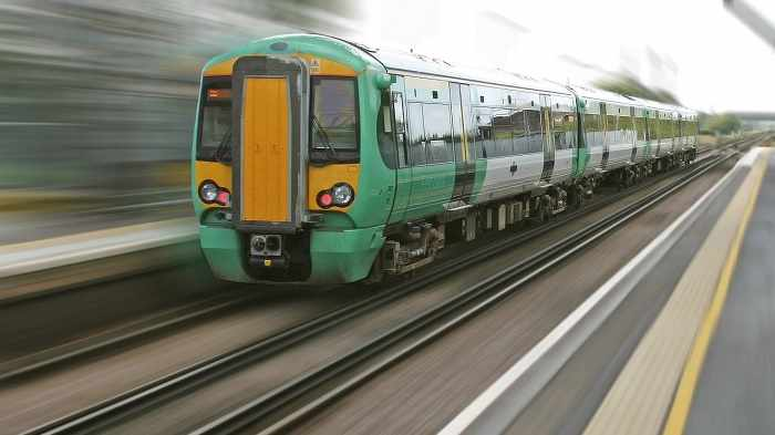 oman railway passenger network countrywide