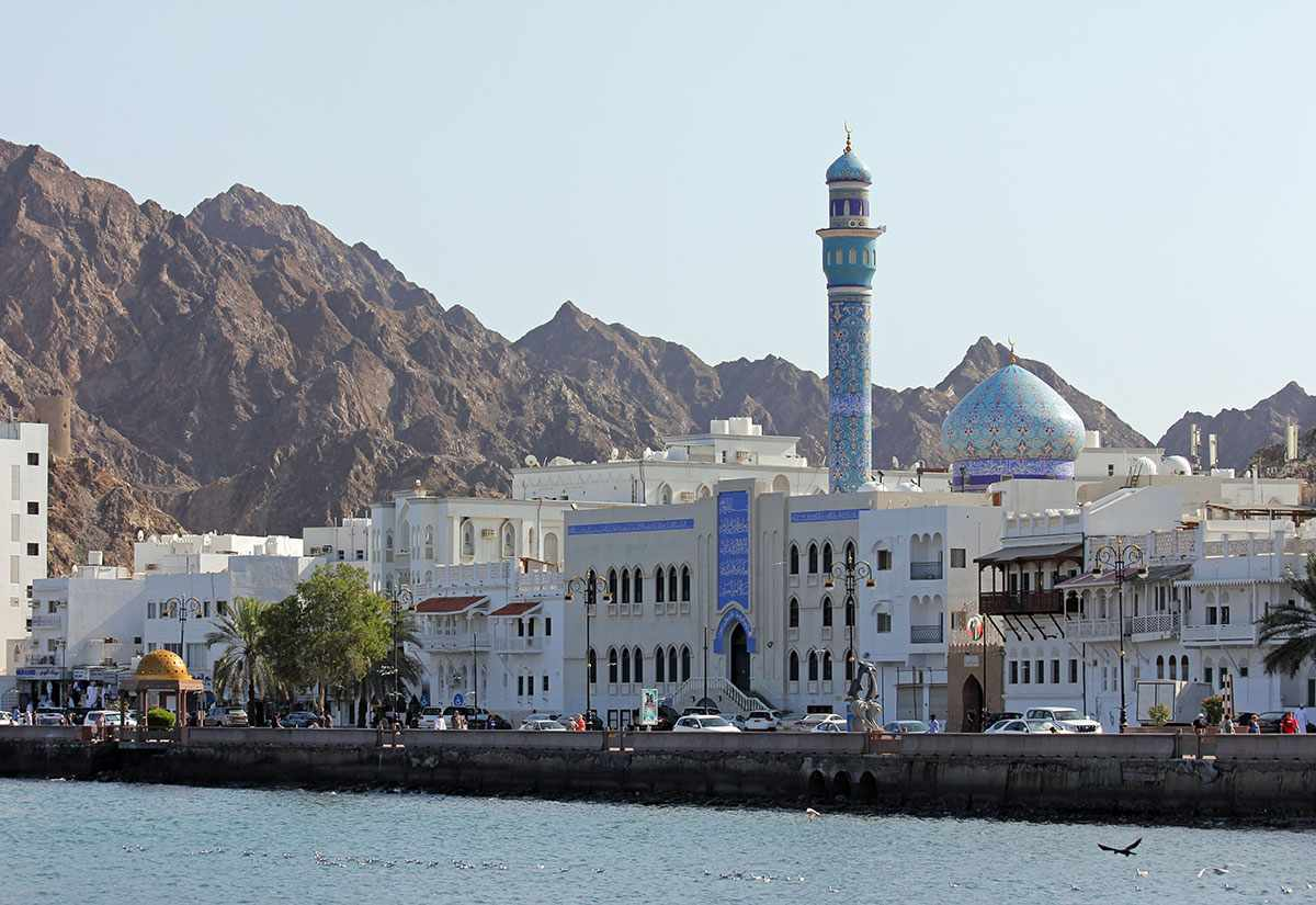 oman ratings amid