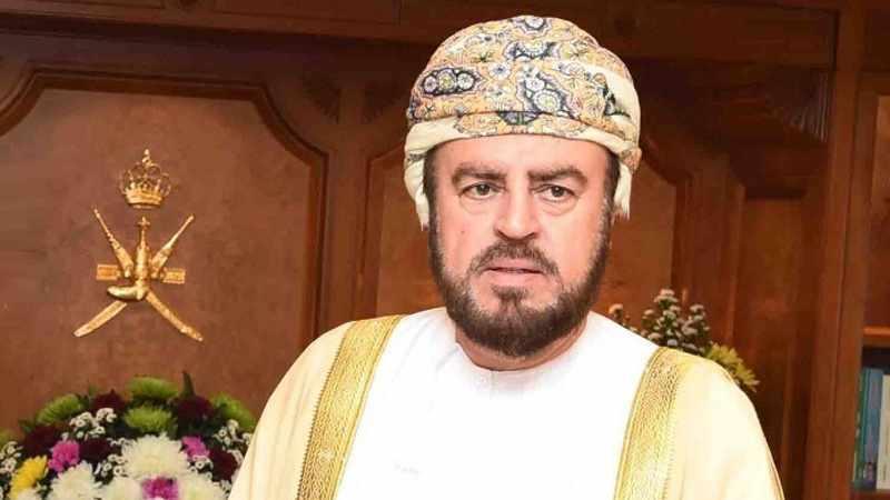 oman sayyid bin tarik shares