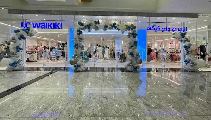oman, store, waikiki, lifestyle, mall,