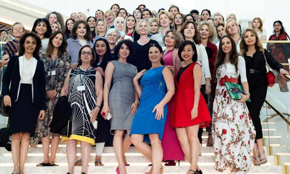 online conference creative women international