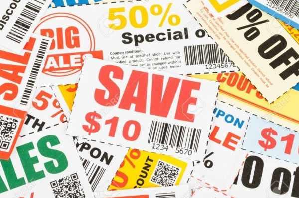 online huge savings