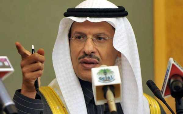 opec commitment prince