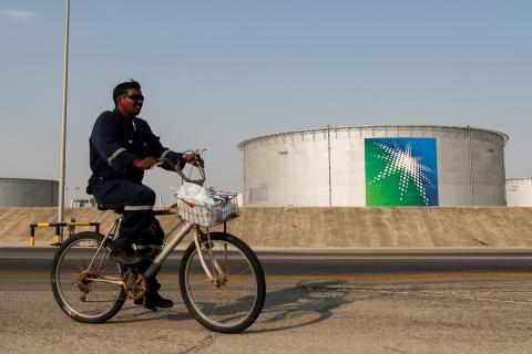 opec iran oil output april