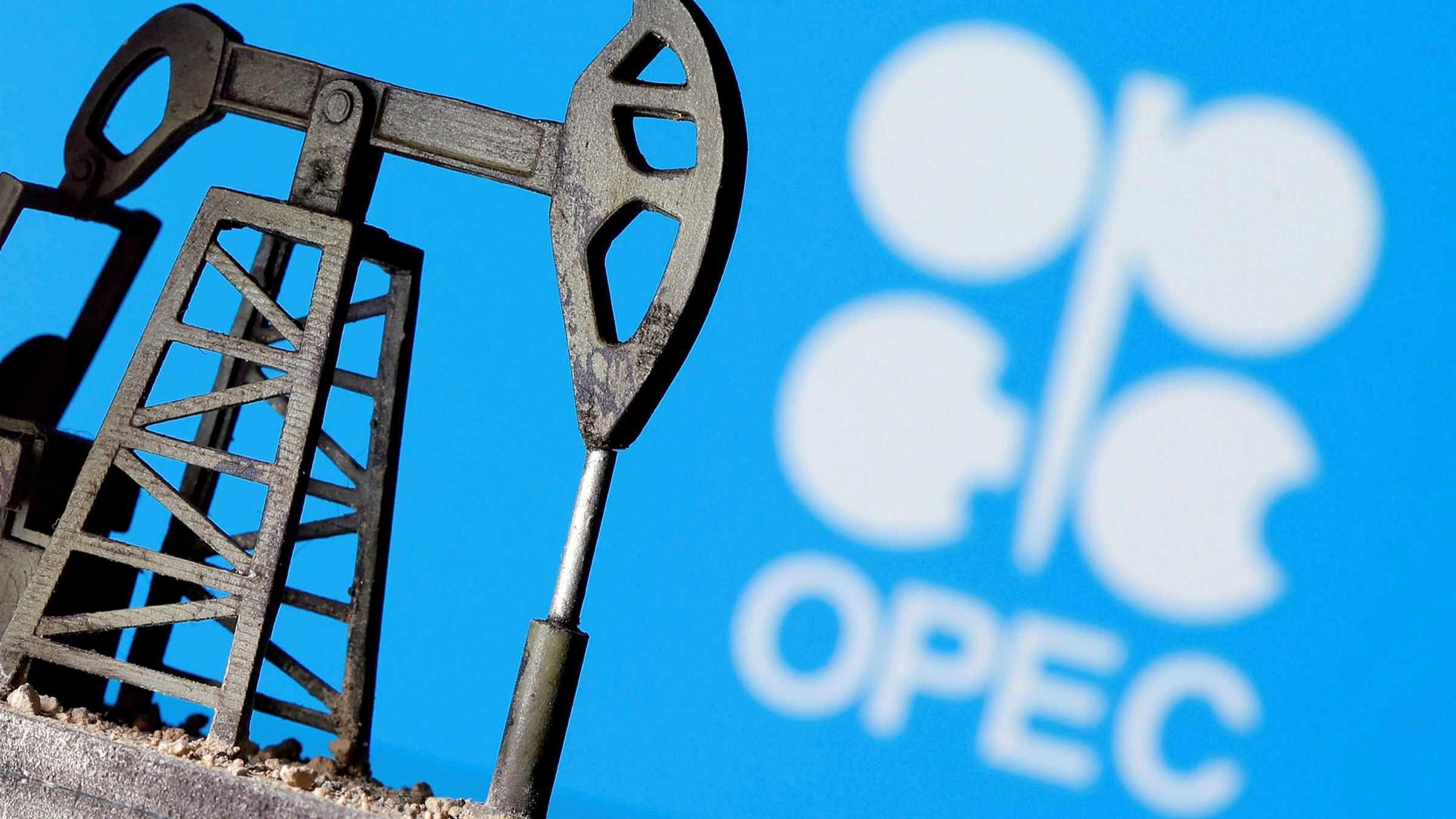 opec oil production reaches raise