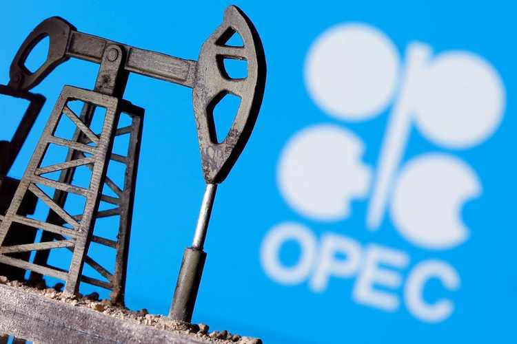 opec oil shale output supply