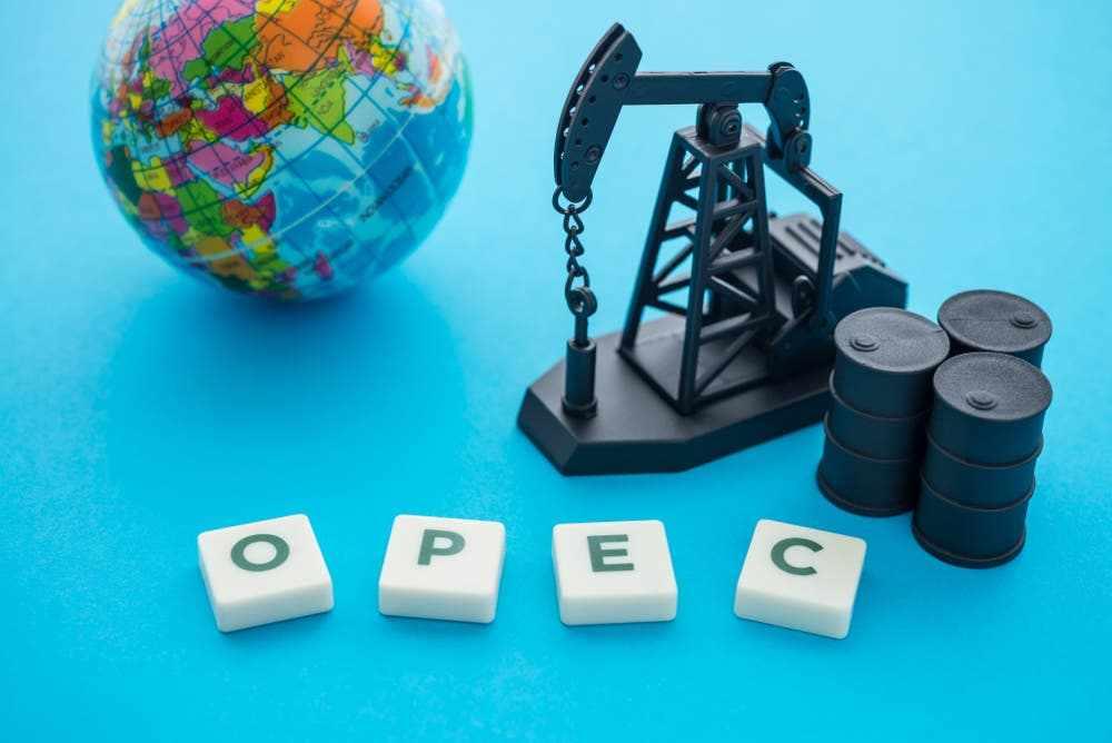 opec oil vaccine decisions awaits