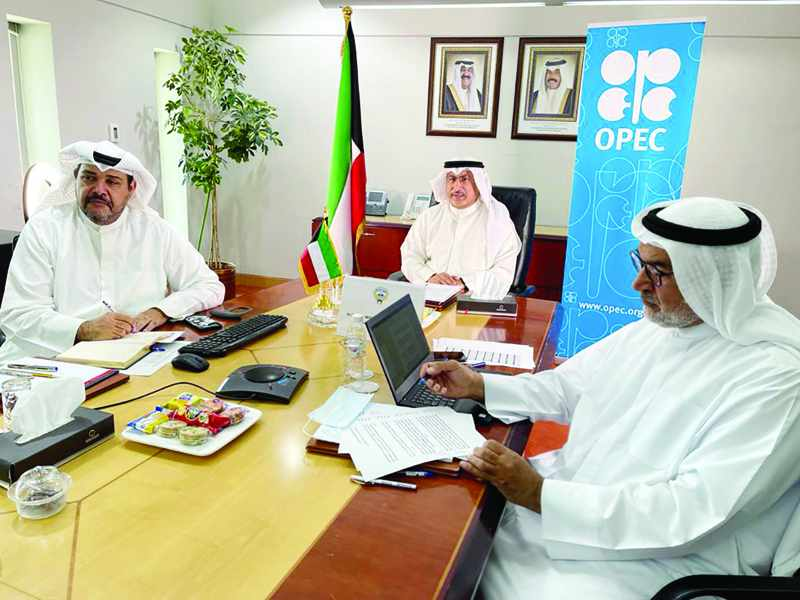 opec output boost modest agreed