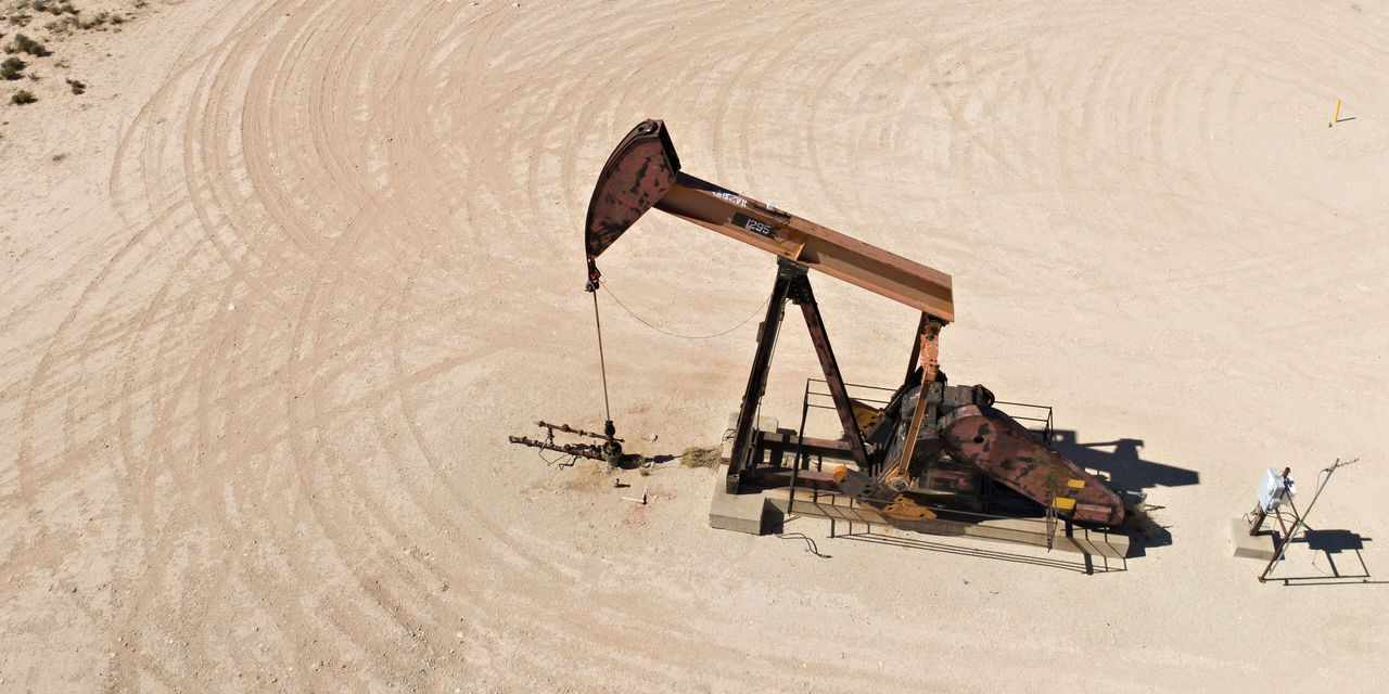 opec shale opening production oil