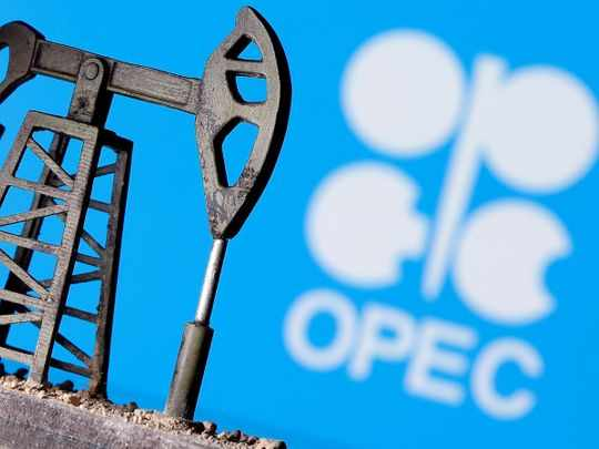 opec supply prices oil agreed