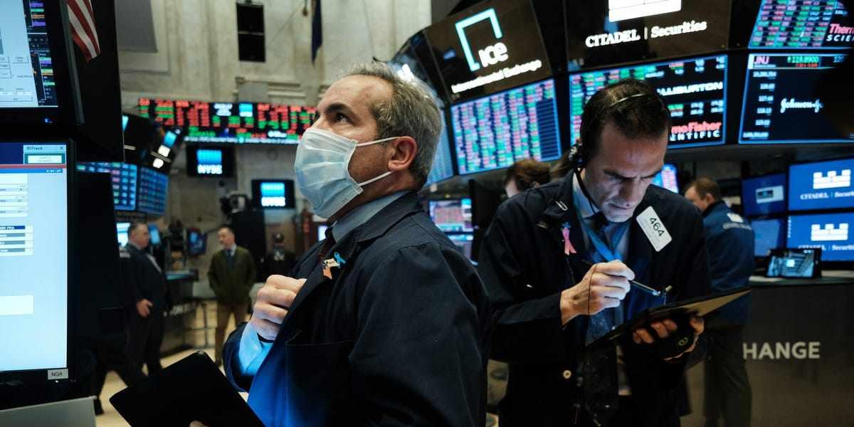 opening bell economic expert stocks