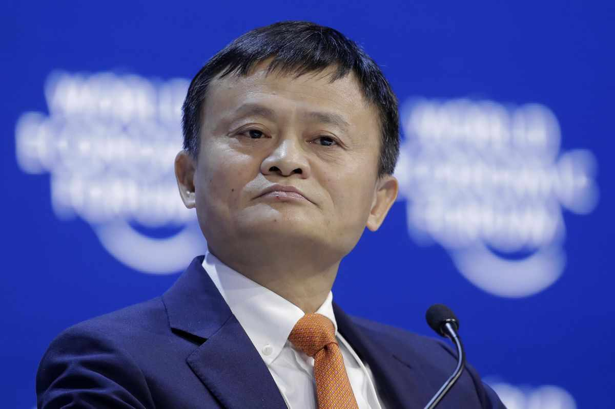 operating loss alibaba antitrust posts