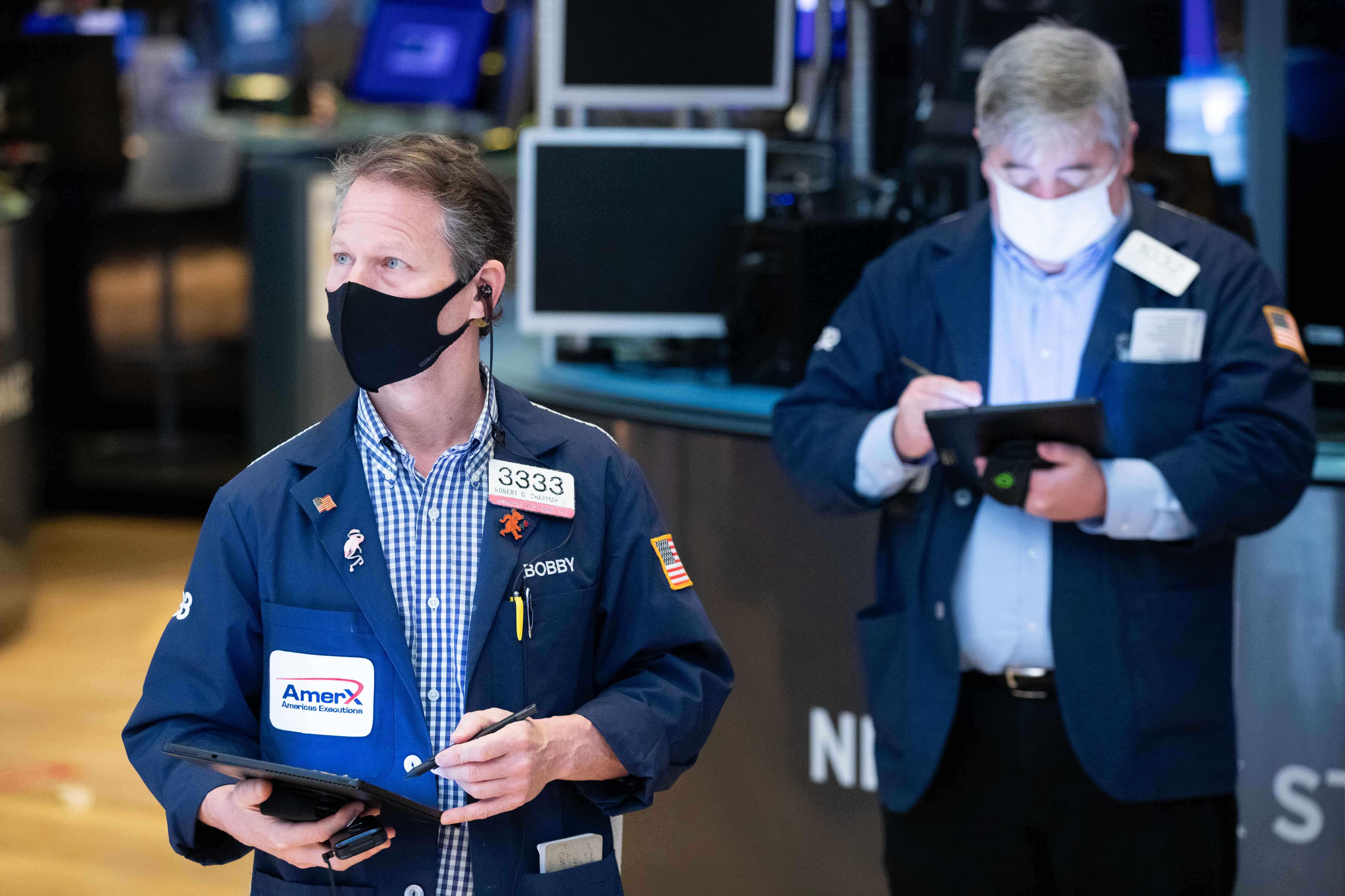 options earnings goldman trades season