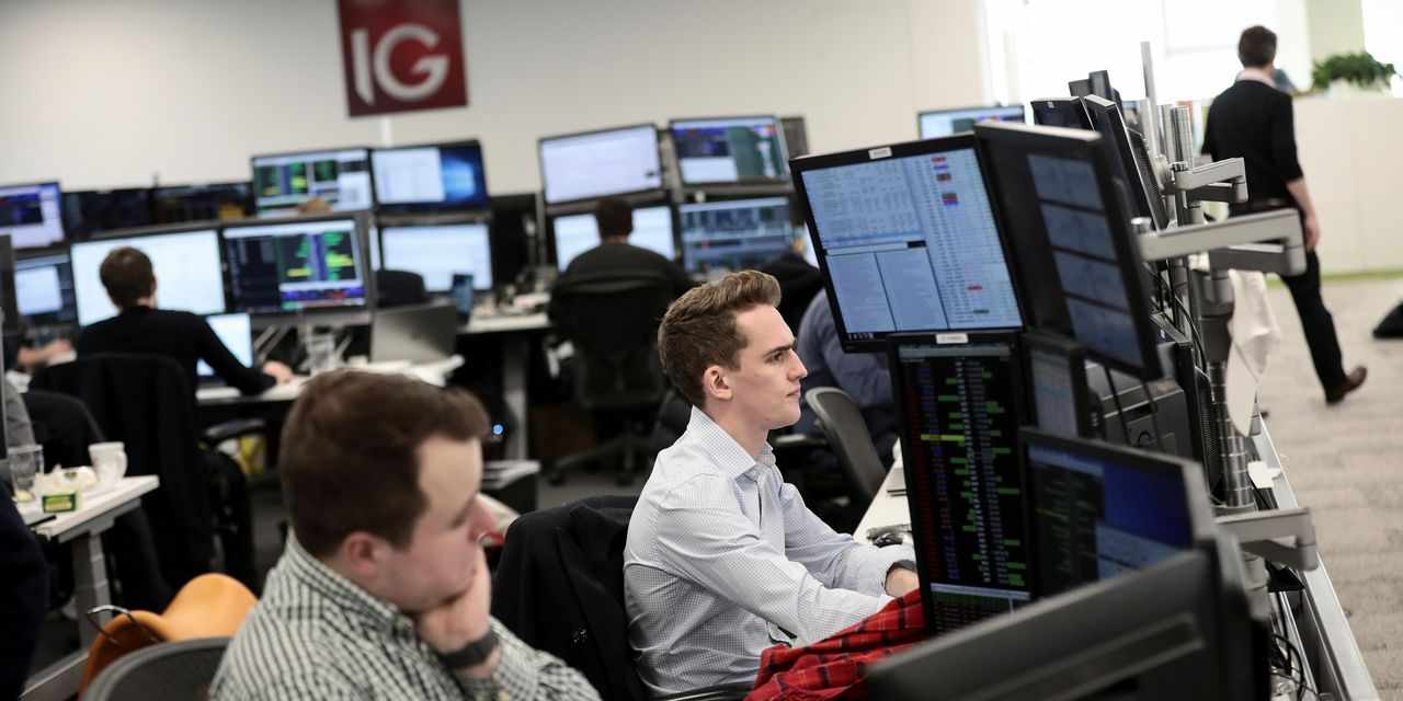 options tastytrade group firm britain