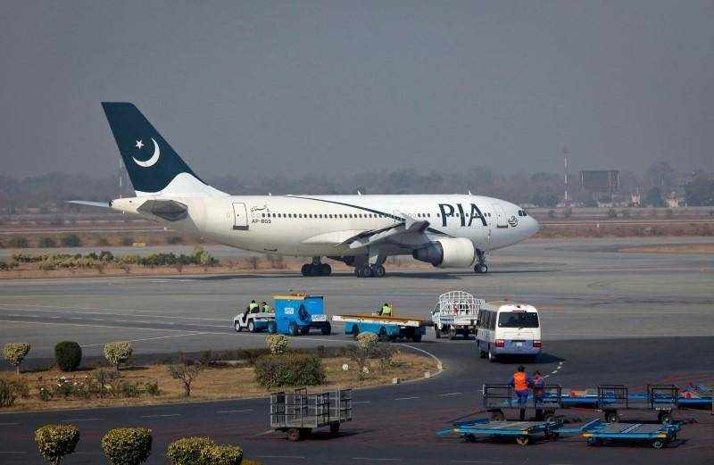 pakistan, passengers, khaimah, ras, pia,