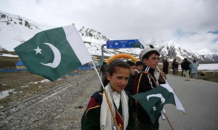 pakistan tourism sector bukhari dubai