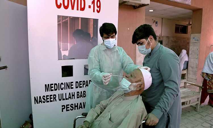 pakistan vaccine single dose cansino