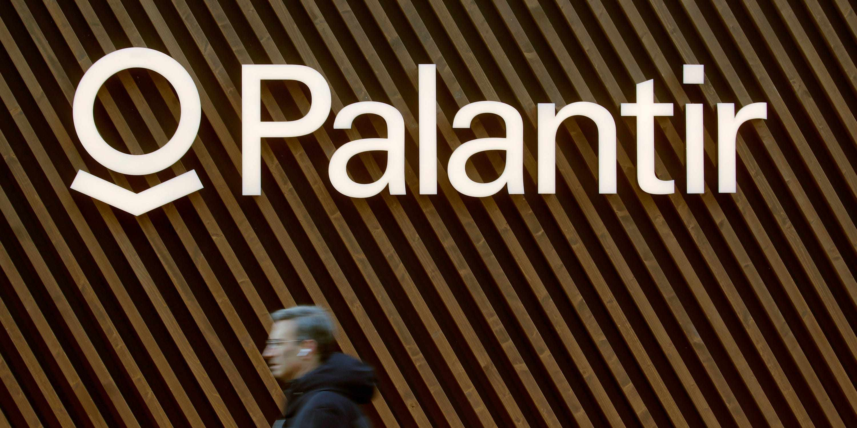 palantir shares lockup filings