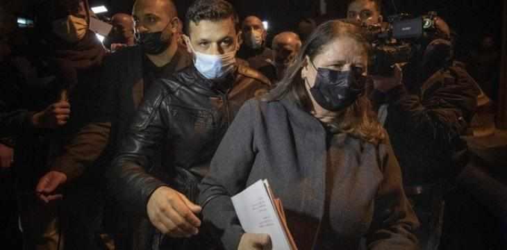 palestinian leader imprisoned entry vote