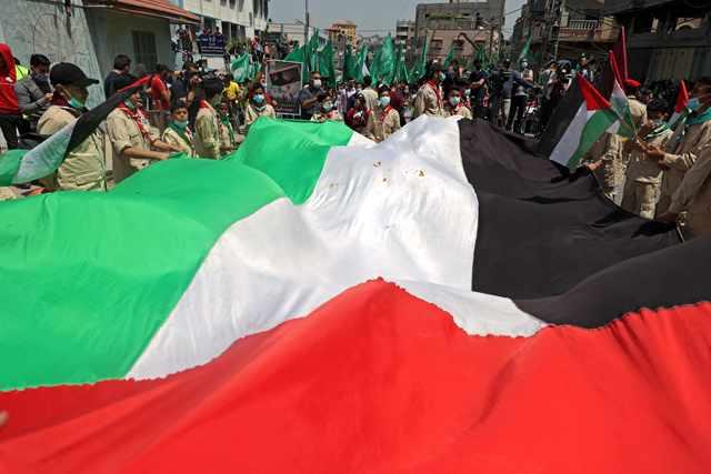 palestinian vote delay experts abbas