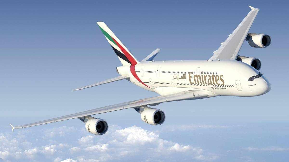 pandemic loss promises emirates travel