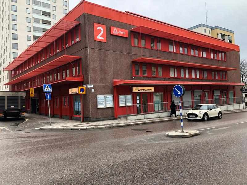 pandemic swedes economy reuters