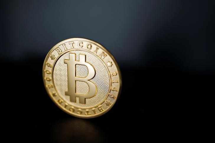 part bitcoin forecasting quantitative models