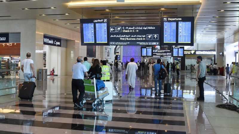 passengers airports sultanate